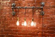 Освещение / различные лампы