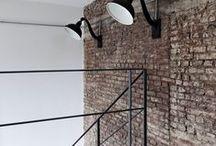 Стены / отделка стен