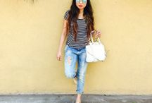 Outfit inspiration / Fashion/OOTD/street style