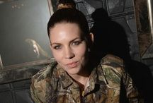 music (Skylar Grey) / real name: Holly Brook Hafferman (formerly known by stage name Holly Brook). this girl's so underrated  / by Kristen Hamilton