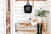 FARMHOUSE STYLE INTERIORS / Farmhouse style interiors that will make any farmhouse fan happy. If you would love to be added to this group board, message me here on Pinterest for an invitation. Rules for this group board are simple, please only good quality, vertical pins. NO SPAMMING. Offending pins will be removed without notice., PIN FOR PIN sharing.  #farmhousestyle #farmhousedecor #farmhouse