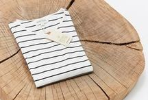 RESERVED ORGANIC COTTON / by RESERVED