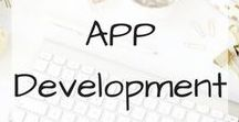 App Development / The best pins for App development strategies and tips