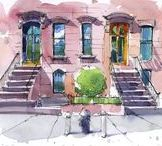 Architecture of Brooklyn