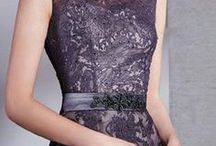 Elegant and Feminine Fashion for special occasions / Elegant and Feminine Women fashion looks, accessories and outfit idea. Evening, Cocktail and Occasional wear included