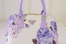 Ladies Bags and Purses / Bag inspiration