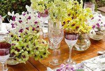 Table decor / Table decor
