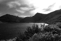 Calming Landscapes