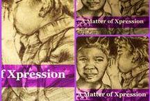 A Matter of Xpression / Working diligently to grow and nurture girls for educational success in the US, Ghana, Kenya & Tanzania. Upholding the highest standard of integrity in providing varied education services.