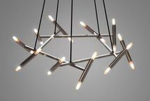 Lighting File / Lighting inspirations for your home and office. #office #style #decor #interiordesign #interiordesigner.