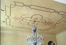 The 4th Plane: Ceilings / Interior Design Ideas for the ceiling