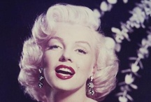 Marilyn Simply Beautiful / by Megan Martinique