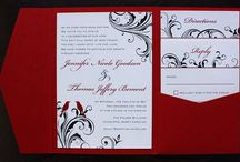 Invites / by Janet J