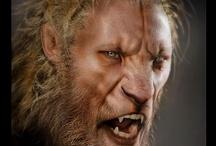 Were-Lion