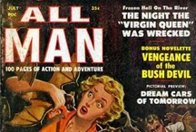 Magazine : Pulp : All Man