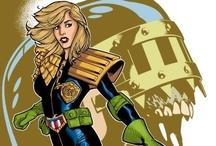 Character : Judge Cassandra Anderson