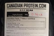 Weekly Supplement Giveaways / Canadian Protein.com Weekly Supplement Giveaways! It's easy and simple to enter. Enter weekly for your chance to win awesome prizes in Canada!