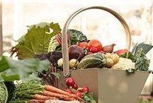A Veg+fruit garden/moestuinieren / Grow your own vegen fruit/Je eigen groente en fruit verbouwen / by Janneke Schol