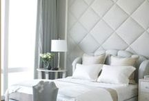 Master Bedrooms: Kids Bedrooms : Guest Bedrooms / 130+ Beautiful Designer Bedrooms to Inspire You. ... Bedrooms come in all styles, shapes, and sizes, so how do you design your own? We've got your bedroom decorating inspiration here. Master Bedroom ideas, Children's rooms, bunk beds, and color inspirations.