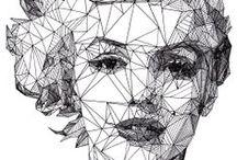 Graphics & Illustration ♥