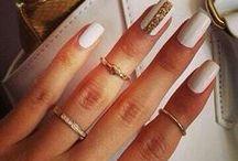 Nails / Mega <3