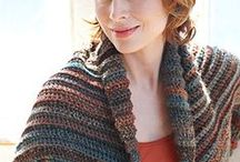 knits I love / by Linda Sibbald