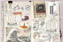 Sketchbook ♥