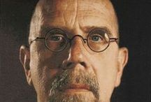 Chuck Close / At Melissa Morgan Fine Art Gallery 73 040 El Paseo Palm Desert CA 760 341 1056 info@melissamorganfineart.com