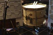 Snare drums / Diggin´on snare drums!