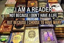 Books addiction