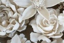 Porcelain flora ideas