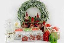 Christmas at LovelyHome.gr / Χριστουγεννιάτικα στολίδια και διακοσμητικά για πολύ... lovelyhome γιορτές!