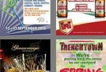 Our Printing & Design projects