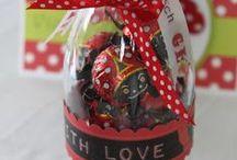 ELA's/Verpackungen/Give aways / Kleinigkeiten nett verpackt!
