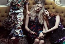 anna kiouteza summer 2015 / Outfits, it-girls, shoes, bags, designer clothes all pinned in summer 2015
