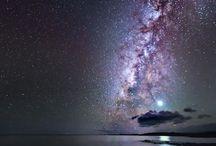Milky Way ☆☆☆ Stars