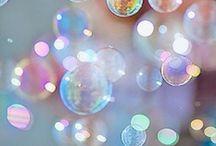 º○ Bubbles ○º