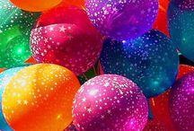 ● Balloons ●