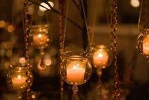 Candles ☆ Lanterns ☆ Light