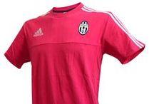 Juventus Outfield 2015-16 / Abbigliamento e accessori outfield della Juventus.