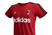 Milan Outfield 2015-16 / Abbigliamento e accessori outfield del milan.