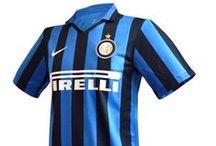 Inter Gara e Allenamento 2015-16 / Divise da gara e da allenamento dell'Inter.