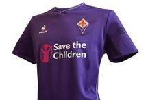 Tutto Fiorentina 2015-16 / Abbigliamento, accessori e gadgets della Fiorentina.