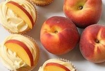 Peaches! Peaches! Peaches! / Designated for the most delectable peach recipes!