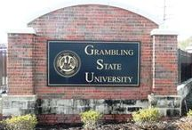 Grambling State University / Lincoln Parish is home to Grambling State University. Find all things related to the campus, sports and history of Grambling State here!
