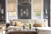 Home decor ideas / by Shiloh Mileski