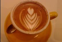 Coffees I Like / Good :-D