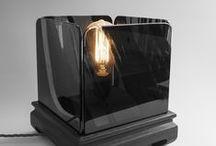Lightings / AKAR DE NISSIM's range of lighting products #Home #Decor #Luxury #Lifestyle