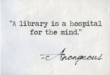 Quoteopia / by Monroe County Library System
