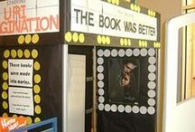 Future Display Ideas? / by Monroe County Library System